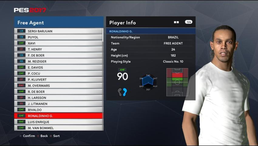 Add On Indonesia Pes 2017