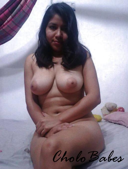 Chica blanquita con cuerpo espectacular - 2 part 7