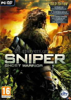 Sniper Ghost Warrior Gold Edition (PC) 2013