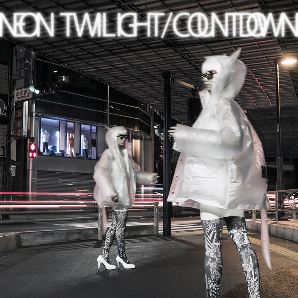 [Single] FEMM – Neon Twilight / Countdown (2016.06.29/MP3/RAR)