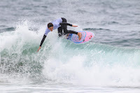 70 Seth Morris GBR Junior Pro Sopela foto WSL Laurent Masurel