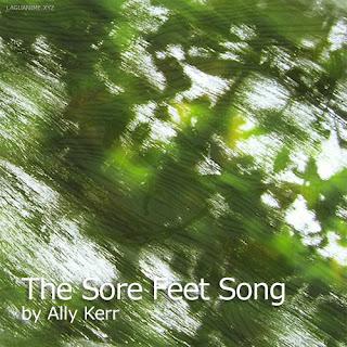 The Sore Feet Song by Ally Kerr [LaguAnime.XYZ]