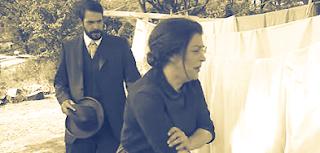 Francisca povera Il Segreto