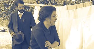 Il Segreto oggi: anticipazioni, ora e riassunto puntata martedì 4 ottobre 2016: Severo uccide Francisca?