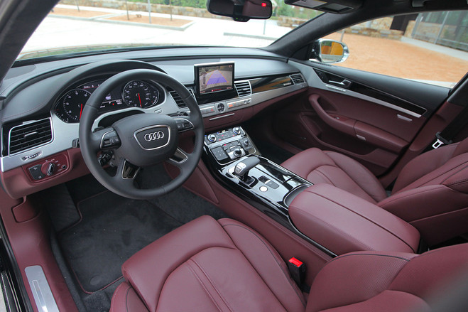 Audi A8 W12 Prices Cost Tdi 2012 Quattro Sales Reviews Images Engine