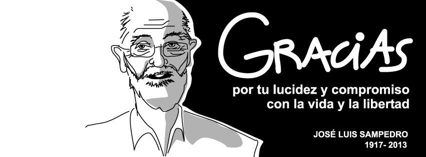 Frases Célebres De José Luis Sampedro Cajón De Historias