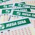 Mega-Sena pode pagar prêmio de R$ 90 milhões nesta quarta