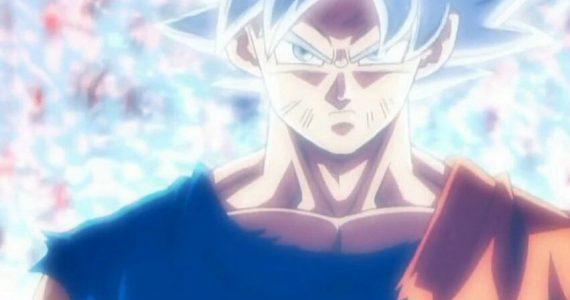 Nuevo tráiler de Super Dragon Ball Heroes con Goku Ultra Instinto
