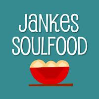 übern Tellerrand, heute: Jankes Soulfood