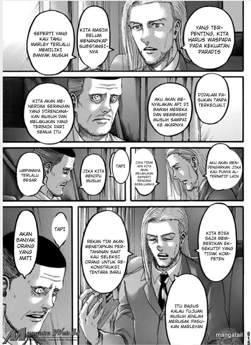 Shingeki No Kyojin: Chapter 100 - Page 5