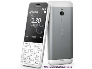Nokia-230-(RM-1172)-Latest-Firmware/Flash-File-Free-Download