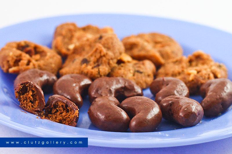 gambar koleksi kuih biskut raya  menggiurkan aneka Resepi Biskut Coklat Masakan Enak dan Mudah