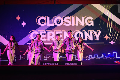 Closing Ceremony PRPN 2019