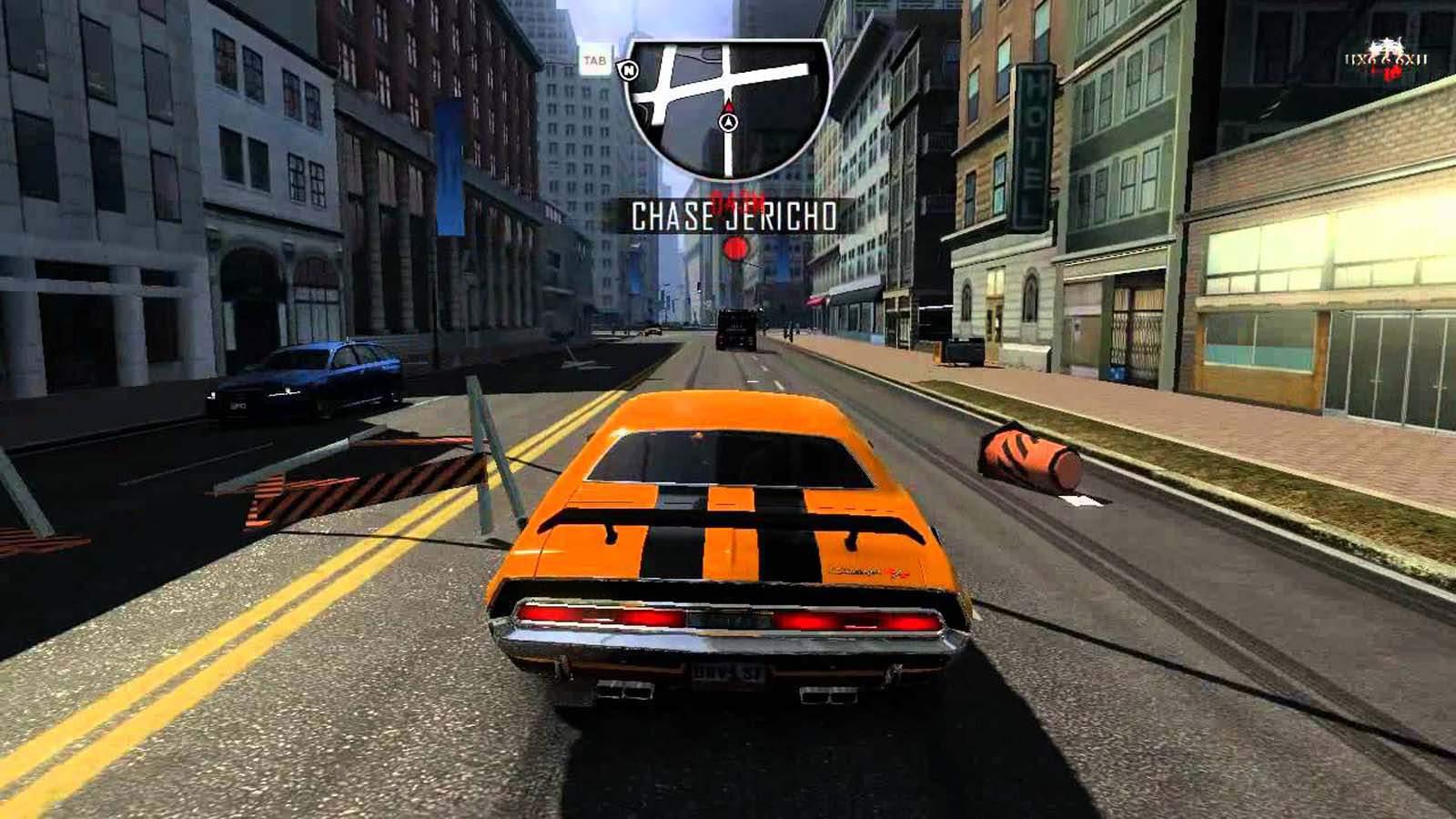 تحميل لعبة Driver San Francisco مضغوطة برابط واحد مباشر كاملة مجانا