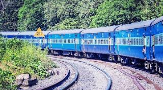 india railway zones headquarters