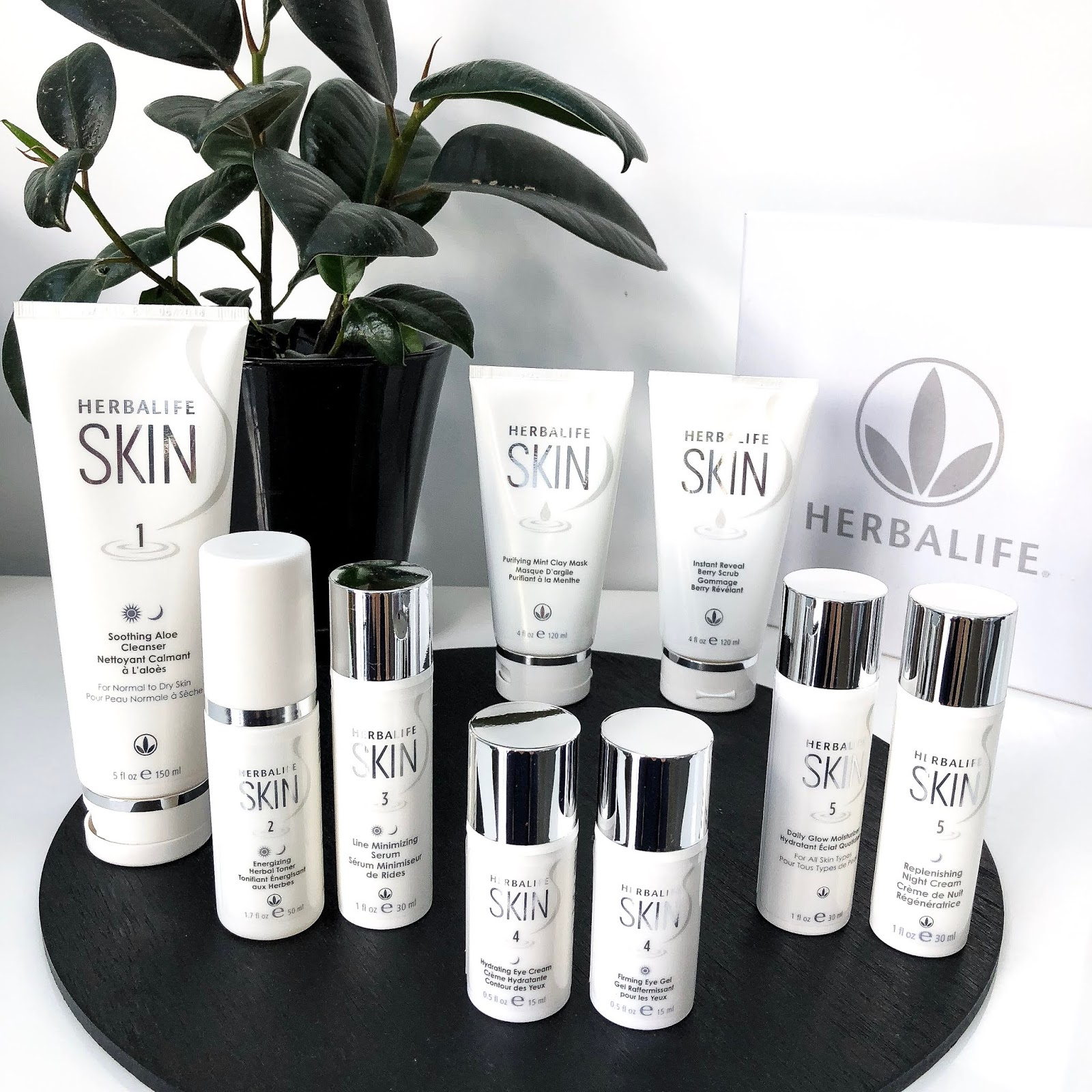 Herbalife Skin Care Reviews For Acne
