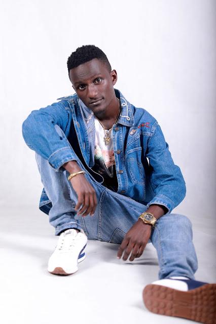 Kenny Mitti - Zuwena