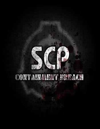 SCP Containment Breach PC Full