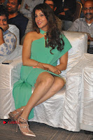 Actress Isha Koppikar Pos in Green Dress at Keshava Telugu Movie Audio Launch .COM 0017.jpg