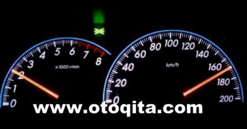 speedometer new limo 2007