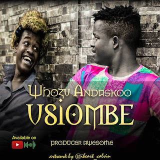 Whozu Andaskoo - Usiombe