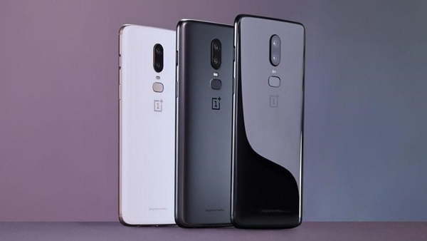 OnePlus 6 Gets An Intelligent Battery Saving Features In New Oxygen Os 5.1.9 Update in 2018