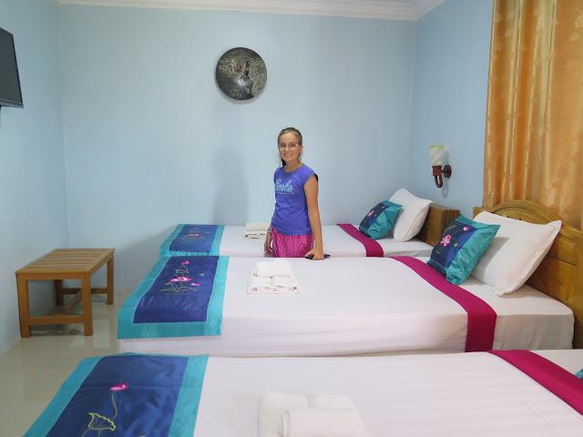 Hotel Lago Inle