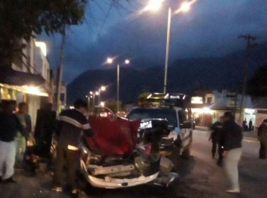 7 sicarios muertos, 2 civiles Ministeriales y Estatales vs Sicarios asi fue el fuerte enfrentamiento en Xalapa, Veracruz