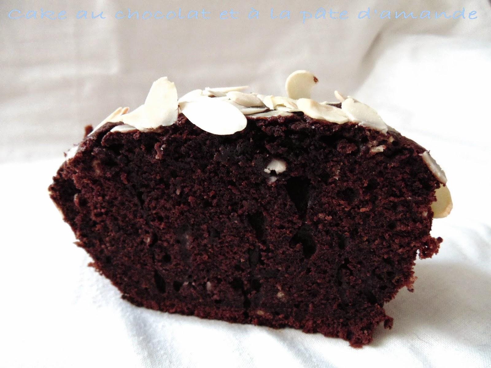 gateau gaga love cakes cake au chocolat et la p te d 39 amande. Black Bedroom Furniture Sets. Home Design Ideas