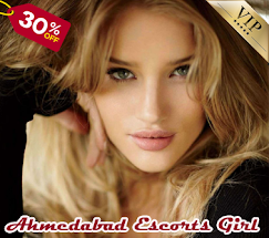 Russian Escorts in Ahmedabad