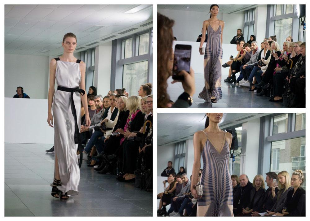 My London Fashion Week Experience   Amanda Wakeley SS16