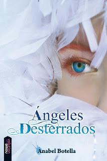 Angeles Desterrados de Anabel Botella