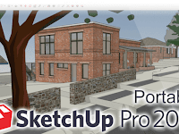 Download SketchUp Pro 2018 Portable