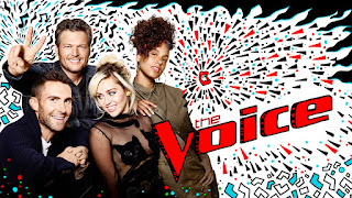 'The Voice': check out exclusive behind the scenes clip of the coaches and their advisers (Watch)