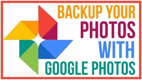 Google Photo এপছ Oto Backup Problem সমাধান ৷ এই পষ্টে থাকছে আরো গুগোল ফটোর লুকায়িত Feature সমূহ ৷
