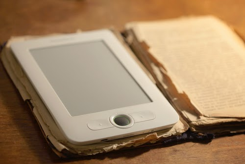 Libri contro ebook?