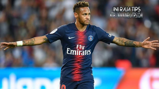Keinginan Terpendam Neymar Bermain Di Premier League