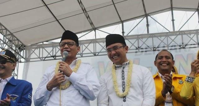 WH Berani Gratiskan Biaya Kesehatan Rakyat Banten, Ini Kuncinya