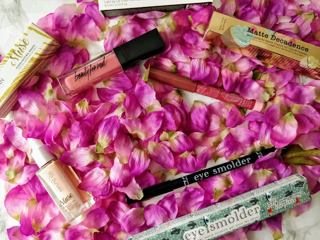So Susan Lip Love August 2017 Review