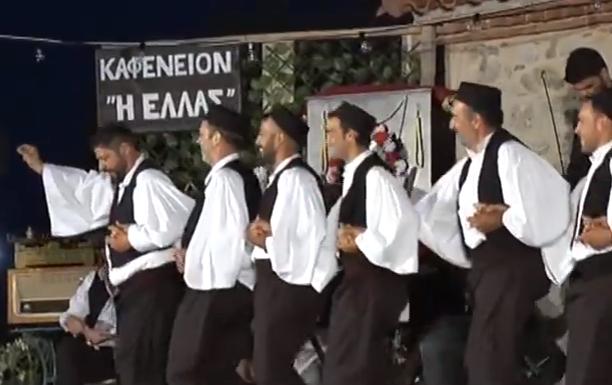 Διήμερη μουσικοχορευτική εκδηλωση στο Κουτσοπόδι (βίντεο)
