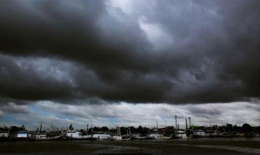 Prediksi Cuaca Ekstrim, Masih Akan Terjadi Di Perairan Kepulauan Selayar