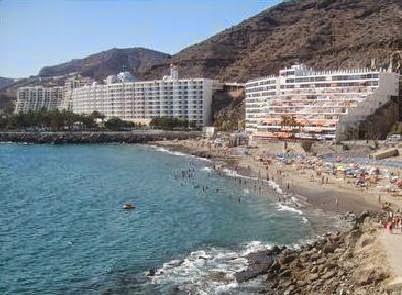 Leiligheter på La Canaria