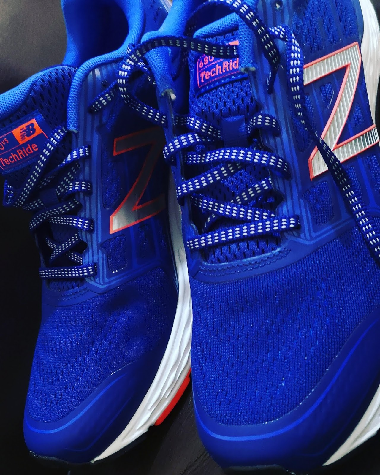 25129719d029 So I now have new running shoes. They are obviously the reason for my best  time yet for 4k. And my blisters. But, in seriousness they're much better  than my ...