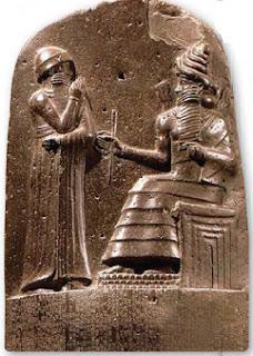 ประมวลกฎหมายฮัมมูราบี (Hammurabi's Code of Laws)