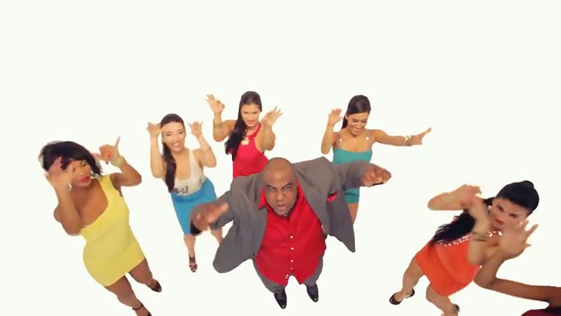 Havana D´Primera - ¨La Bailarina¨ - Videoclip - Dirección: Joseph Ros. Portal Del Vídeo Clip Cubano - 05