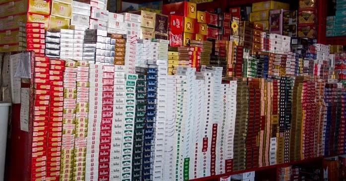CV.ABADI BERKAH / Agen Supplier Rokok: HARGA ROKOK PER SLOPE