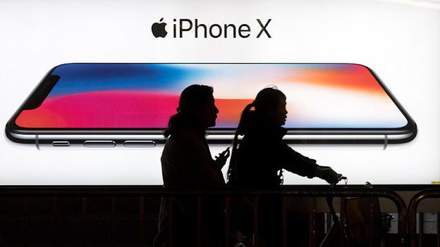 De mal en peor: Usuarios del iPhone X descubren un nuevo fallo