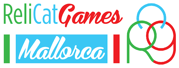 ReliCat Games - Mallorca