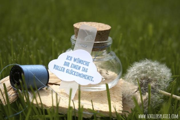 Schiller 39 s platzli papier turnier blog hop 4 blume - Pusteblume basteln ...