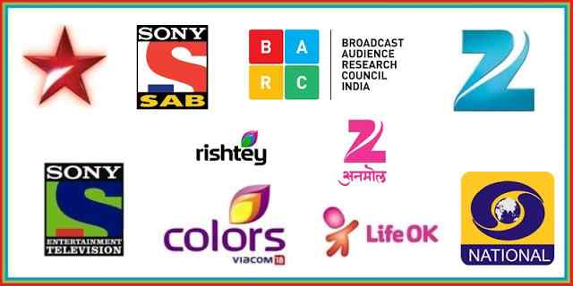 Top 5 Entertainment TV Channels in India